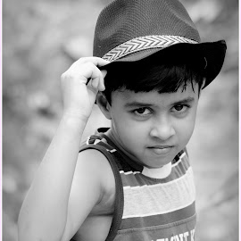 by Ravi Kashyap - Babies & Children Child Portraits
