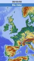 Screenshot of Physical map