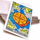 Cartas de Tarot - Gratis icon