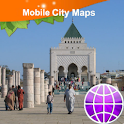 Rabat Street Map icon