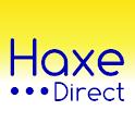 Haxe Mobile icon