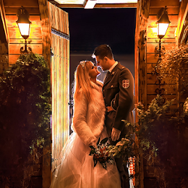 wedding by Dejan Nikolic Fotograf Krusevac - Wedding Bride & Groom ( kraljevo, aleksandrovac, novi sad, jagodina, paracin, svadbe, krusevac, vencanja, svadba, kragujevac, vencanje.fotograf.fotografije )
