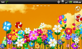 Screenshot of ♥ Glass Garden Free