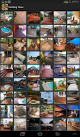 Screenshot of Wonderful Decking Ideas