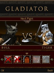 Gladiator - The Mobile Game