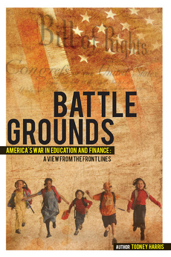 Battle Grounds cover