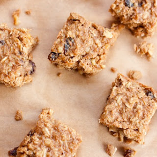 Vegan Banana Oat Bars Recipes