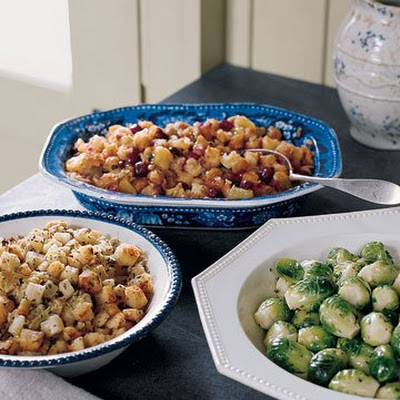 Celery-Herb Stuffing