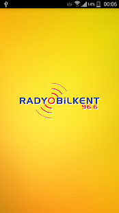 Radyo Bilkent - screenshot