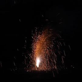 Firework by Sucheta Sanyal - News & Events Entertainment