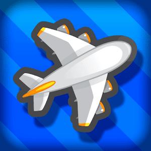 Cover art Flight Control