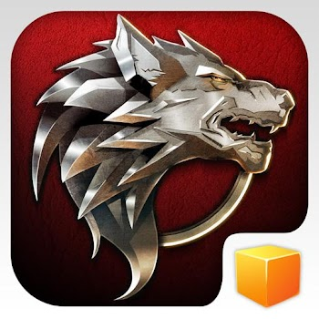 Joe Dever's Lone Wolf (Full) v4.0 APK