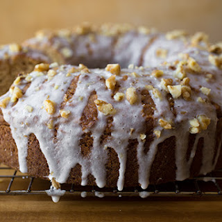 Apple Cider Spice Cake Recipes