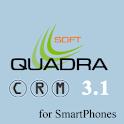 Quadrasoft CRM Lite icon