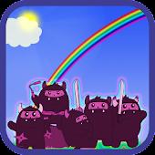 Game Clumsy Jump Ninja APK for Windows Phone