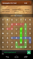 Screenshot of Word Snake - Word Search Game