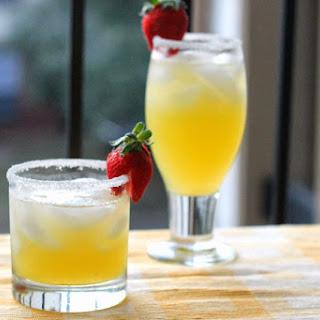 Pineapple Margarita Mix Recipes