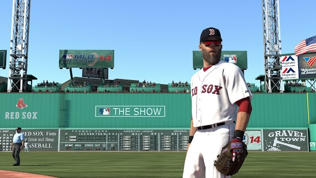 MLB 14 The Show due out next month