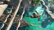 Assassin's Creed IV features between 70 and 80 hours of gameplay