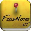 FieldNotesLT icon