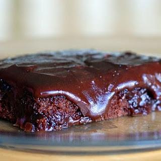 Chocolate Sheet Cake Recipes