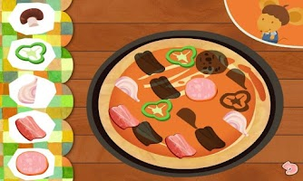 Screenshot of Donut's ABC: Restaurant