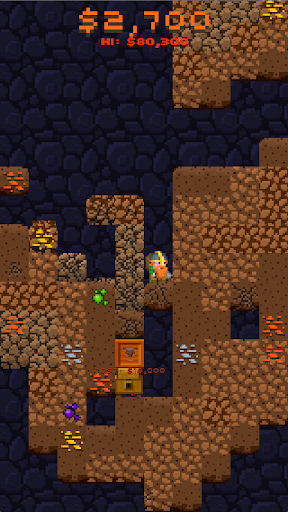Doug dug. - screenshot