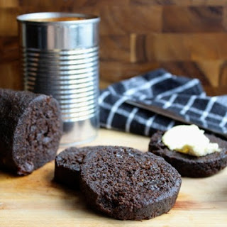 Easy Boston Brown Bread