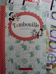 livre tambouille