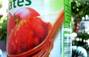 boite tomates