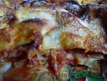 lasagnes thon 2