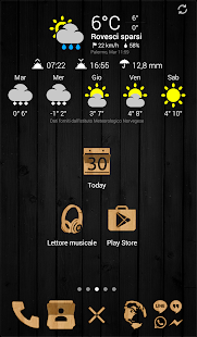 Chronus - Flat All Icon Set - screenshot