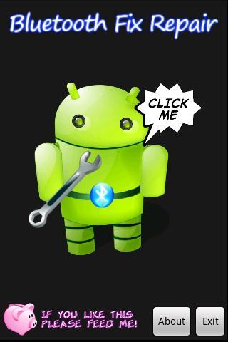 Bluetooth Fix Repair Unlocker