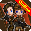 Game Critical Strikers Online FPS APK for Kindle