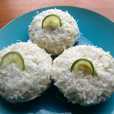 Put the Lime in the Coconut Cake