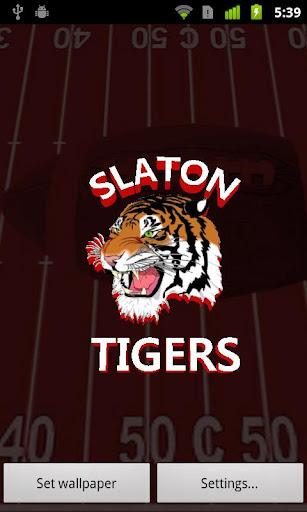 Slaton Tiger Fundraiser Live