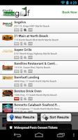 Screenshot of Myrtle Beach Golf