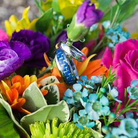 by Crystal  Ayala - Wedding Other ( flower, bouquet )