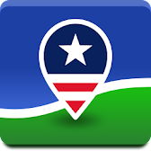 US States And Capitals Quiz APK Icon