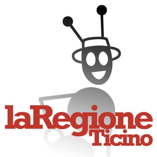 laRegione Ticino LOGO-APP點子