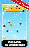 Screenshot of Bug Smasher
