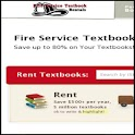Fire Service Book Rentals icon