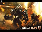 Section 8 from TimeGate