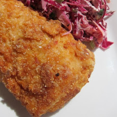 The Secret Ingredient (Chipotle): Smoking Hot Chipotle Fried Fish