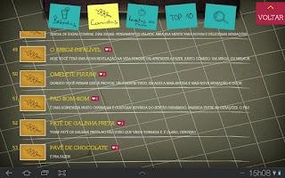 Screenshot of Larica Total