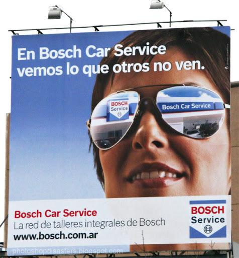 Bosch PSD