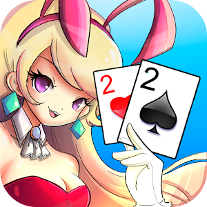BIG 2: Free Big Two Card Game!