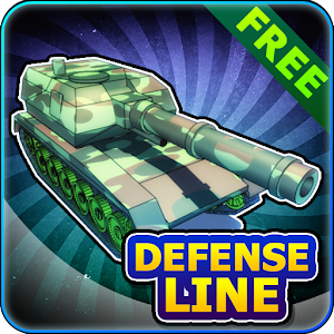 tower defense Line Free