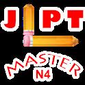 JLPT MASTER N4 icon