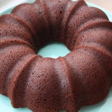 Splenda® Gingerbread Cake